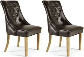 brown dining chairs. Brown Dining Chairs E