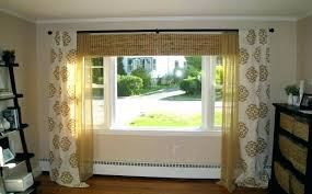 bay window ideas living room. Wonderful Room Window Treatments For A Bay In Living Room Bow Treatment Ideas  Large Intended Bay Window Ideas Living Room E