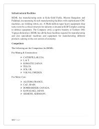 internship report 14