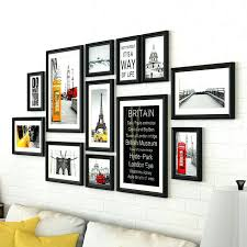 photo frame set for wall style frames for wall frames for photo frame wall set australia
