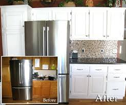 Average Cost To Reface Kitchen Cabinets Stunning Refinish Kitchen Cabinets Ideas Kitchen Cabinet Refinishing Kitchen