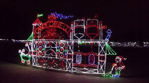 Largo Central Park Holiday Lights 2018