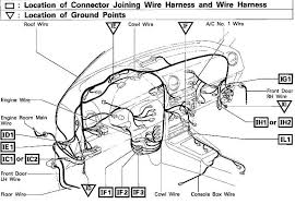 1994 toyota pickup wiring diagram together with wiring diagram for 1992 toyota pickup wiring diagram at 1994 Toyota Pickup Dash Wiring Diagram
