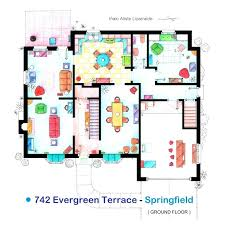 best choice of family guy house interior floor plan com