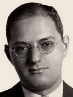 Jew or Not Jew: Ira Gershwin