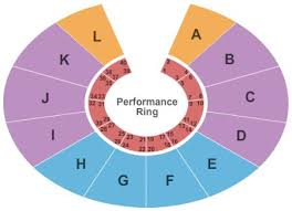 Universoul Circus Roy Wilkins Park Seating Chart Roy Wilkins Park Tickets And Roy Wilkins Park Seating Chart