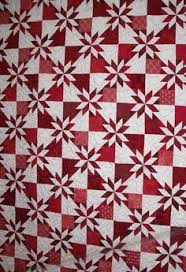 Our Hunters Star Quilt Class will be held this Saturday at 10:00 ... & Red and White hunter star, almost perfect. Adamdwight.com