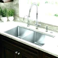 deep double kitchen sink deep double kitchen sink 9 inch deep stainless steel double bowl extra