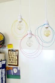 Diy Pendant Lighting 2522 Best Lights Diy Images On Pinterest Lighting Ideas Crafts