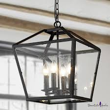 4 light led semi flush in oil rubbed bronze chandelier in traditional style takeluckhome com