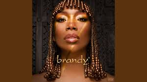 I Am More by Brandy - Samples, Covers and Remixes   WhoSampled