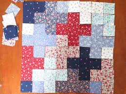 My Path to Patchwork | Cole & Taffy & I always thought that making quilts was too expensive a hobby – and then I  discovered mini quilts! So now I'm obsessed with patchwork and quilting! Adamdwight.com
