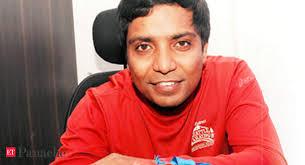 <b>Keep calm</b> and run: Mukesh Singh's mantra to <b>beat</b> high-pressure ...