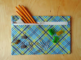 how to sew a pencil case a sweet simple tutorial on craftsy