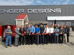 Designer Joe S Logansport Local Industry Challenger Designs Celebrates Expansion