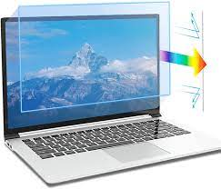 Buy 2-Pack 14 Inch Laptop Screen Protector Anti Blue Light Anti Glare Eye  Protection Screen Protector Compatible with 14 Laptop (Display 16:9) Online  in Taiwan. B093FDX38P