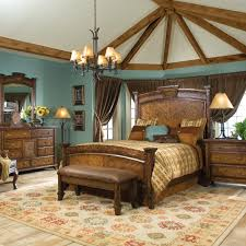 Sun River Bedroom Furniture Collection Love The Wall Color