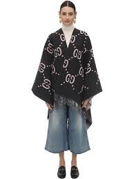 <b>Women's Shawls</b> - Fall/<b>Winter</b> 2019   Luisaviaroma
