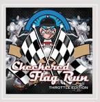 Checkered Flag Run: Throttle Edition