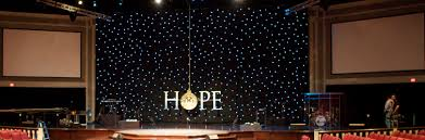 Church Stage Design Ideas Dangling Hope Church Stage Design Ideas
