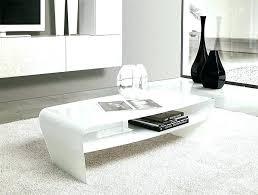 mid century modern white coffee table modern white round table beautiful white modern wood coffee table