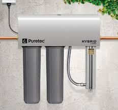 Puretec <b>Rainwater</b> Whole House <b>Water Filter</b> System