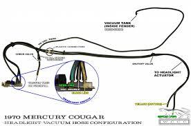 mercury cougar vacuum diagram database wiring vacuum diagram 1970 mercury cougar 90020 at