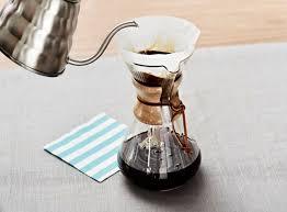 Альтернативные способы <b>приготовления кофе</b> | Paulig.ru