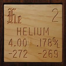 Facts, pictures, stories about the element Helium in the Periodic ...