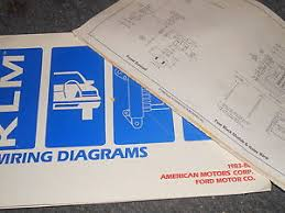 1983 lincoln mark vi 1983 1986 town car wiring diagrams manual image is loading 1983 lincoln mark vi 1983 1986 town car