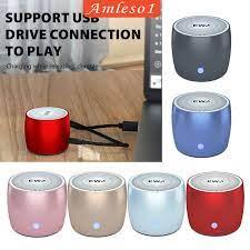 Loa Bluetooth Mini Nhỏ Gọn Cho Iphone, Laptop chính hãng 238,000đ