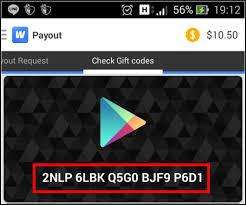 get free google play gift card no survey