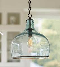 glass orb chandelier beautiful recycled glass globe light diy