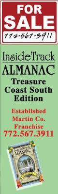 Free Visitors Guide To Treasure Coast Of Florida Area