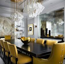 yellow dining room chairs youresomummy with ideas 19