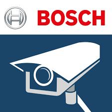 bosch security logo. bosch security logo