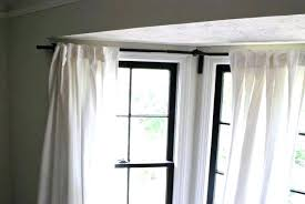 no drill curtain rods ikea discontinued curtain rods curtains corner window home depot rod no no drill curtain rods ikea extra long
