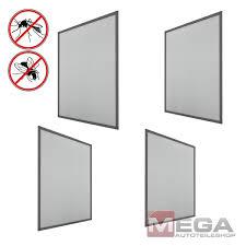 Insektenschutz Für Fenster Und Andere Insektenschutz Von Mega