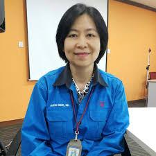 Alicia TANG   Associate Professor   PhD in Artificial Intelligence ...