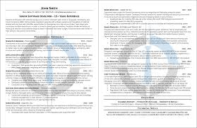 Information Technology Resume Sample professional info on resume Evolistco 51