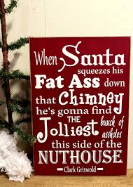 Amazoncom Clark Griswold Christmas Vacation Quote Sign National