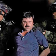 El Chapo - Drogenbaron muss im Prozess keine Todesstrafe befürchten