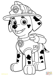 Coloring Pages Paw Patrol Printable Coloring Pages For Kids Zuma