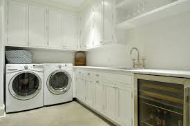 kitchen laundry room cabinets laundry. Laundry Rooms · ». Washer And Dryer In Butlers Pantry Kitchen Room Cabinets