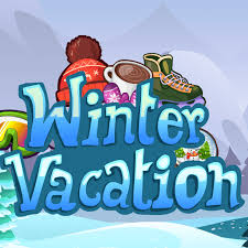 Image result for WINTER vacation