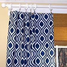 navy blue curtains uk navy blue and white blackout curtains navy and white horizontal striped curtains