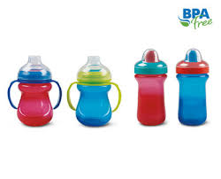 aldi us little journey 2 pack sippy cups