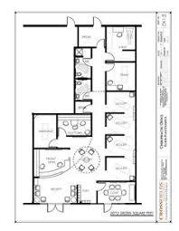 office design floor plans. chiropractic office floor plan multi doctor semiopen adjusting 2072 gross sq design plans