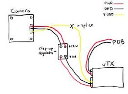 fpv wiring diagram race quads (drones) and mini multis Schematic Circuit Diagram at X3 Ucav Wiring Diagram