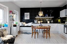 Black Kitchen Walls black kitchens mad about the house